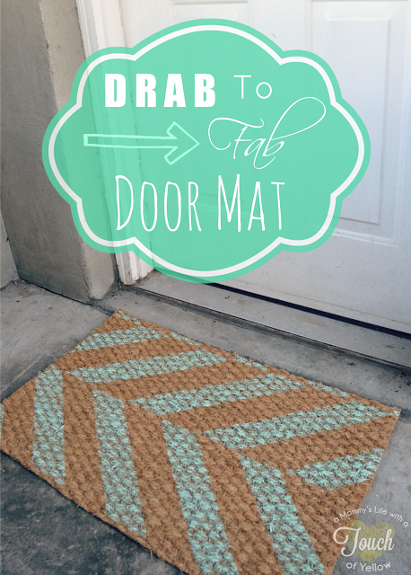 Ikea Sindal Five Dollar Door Mat Hacks