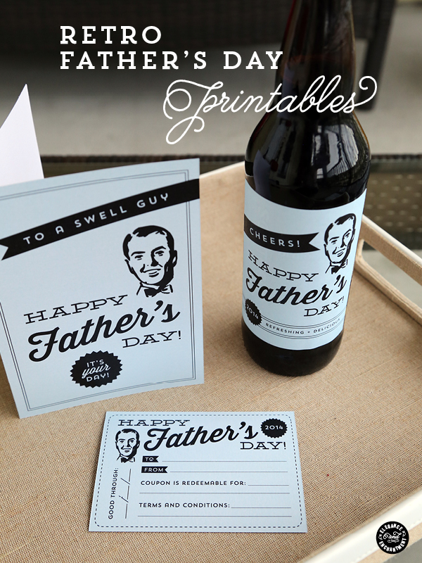 http://www.eleganceandenchantment.com/fathers-day-printables-cards-labels-and-a-printable-coupon/
