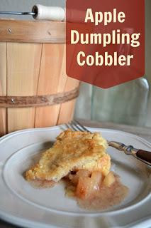 http://www.poofycheeks.com/2013/10/apple-dumpling-cobbler-recipe.html